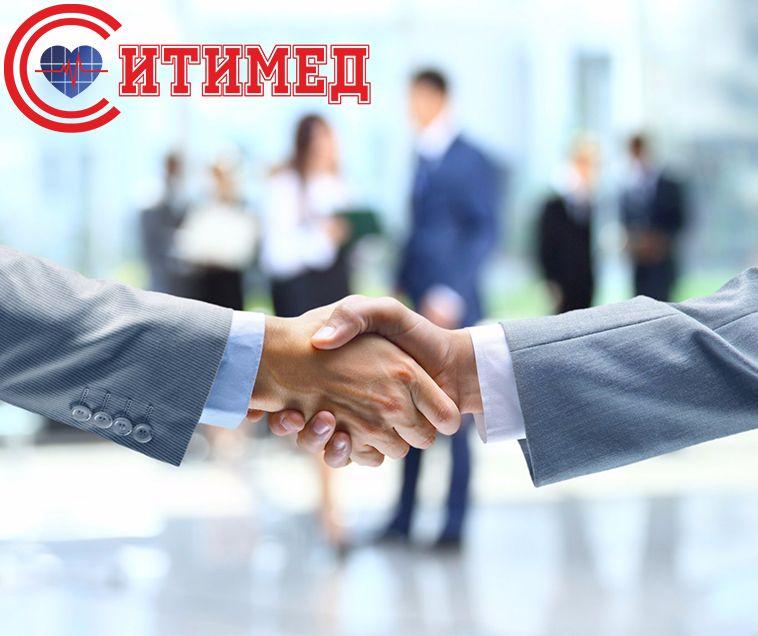 Стратегическое развитие компании Ситимед