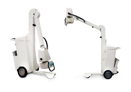 Универсальный рентгеновский палатный аппарат