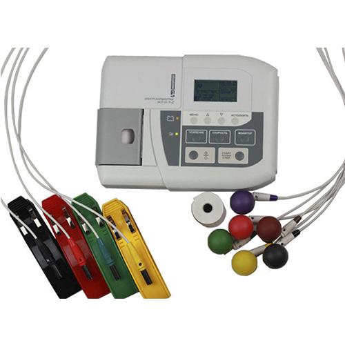 Электрокардиограф ЭК3Т - 01 - «Р-Д»