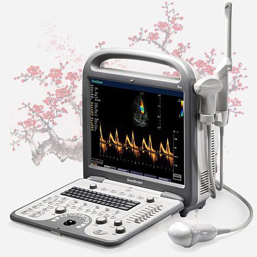 Ультразвуковой сканер S8N
