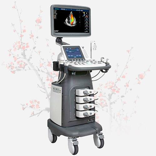 Ультразвуковой сканер S15