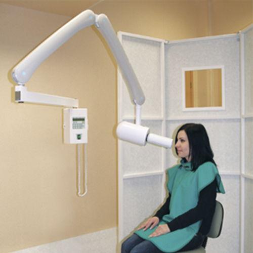 Интраоральный рентгенографический аппарат АМИСТОМ