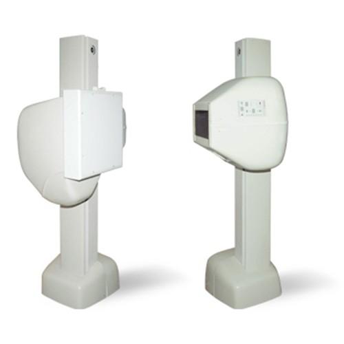 Аппарат флюорографический цифровой ПроГраф двуштативный