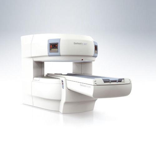 Магнитно-резонансный томограф открытого типа с постоянным магнитом MPF 3000