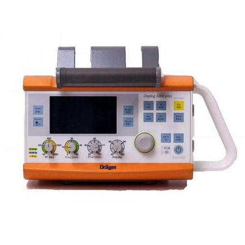Аппарат ИВЛ Draeger oxylog 3000