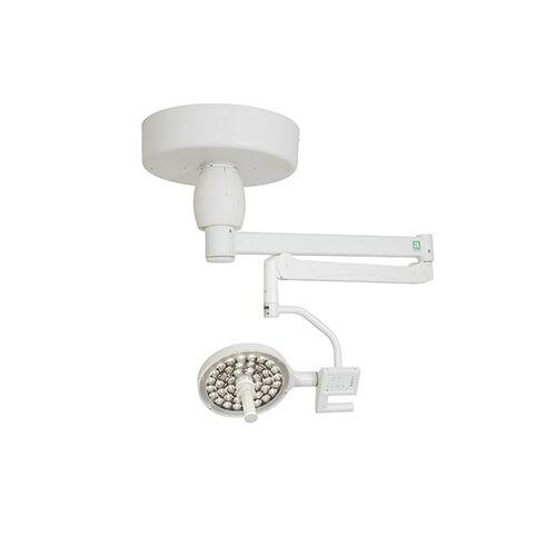 Хирургический потолочный одноблочный светильник Аксима- СД-100
