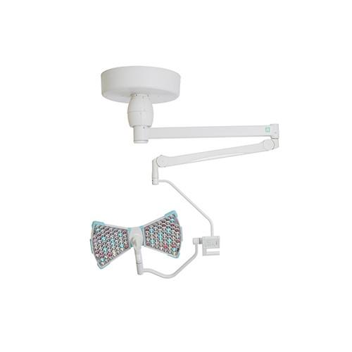 Хирургический потолочный одноблочный светильник Аксима- СД-160