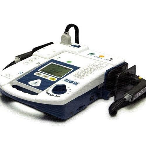 Автоматический дефибриллятор-монитор ER-5