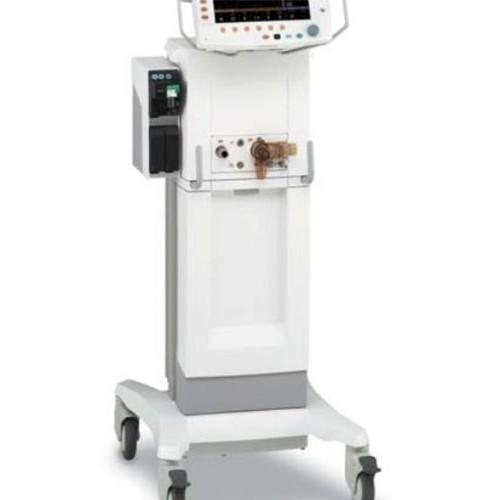Аппарат ИВЛ Engstrom Carestation для взрослых, детей и новорожденных