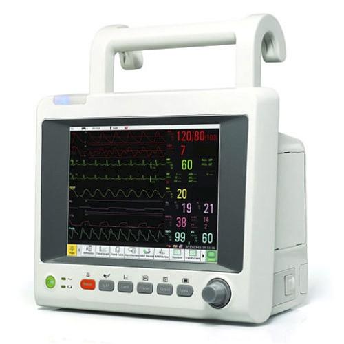 Прикроватный монитор пациента Storm 5500