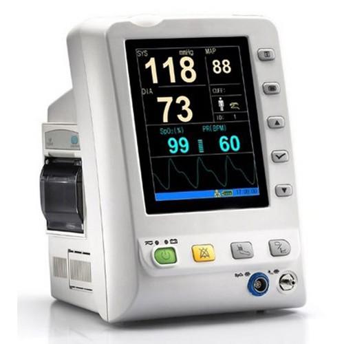 Портативный монитор жизненных функций пациента Storm 5300