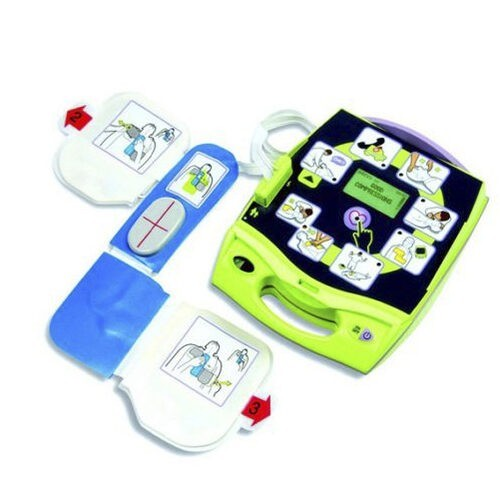 Наружный дефибриллятор AED Plus