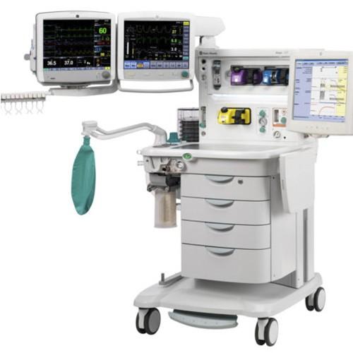 Наркозно-дыхательный аппарат Aisуs CS2