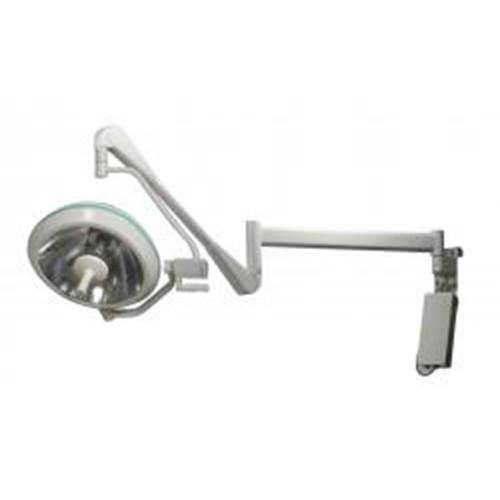 Хирургический настенный одноблочный светильник Аксима
