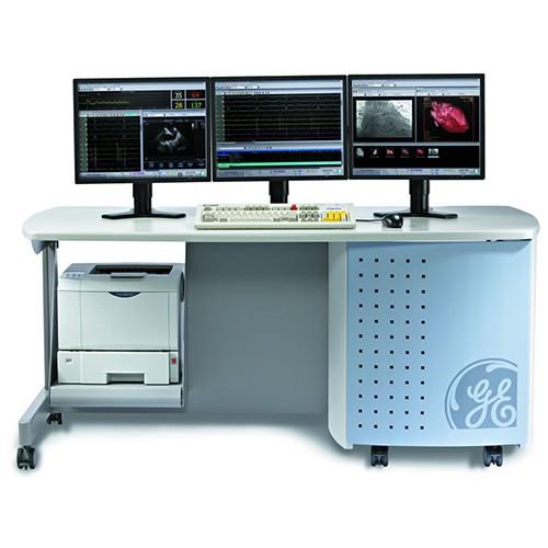 Система инвазивной кардиологии ComboLab