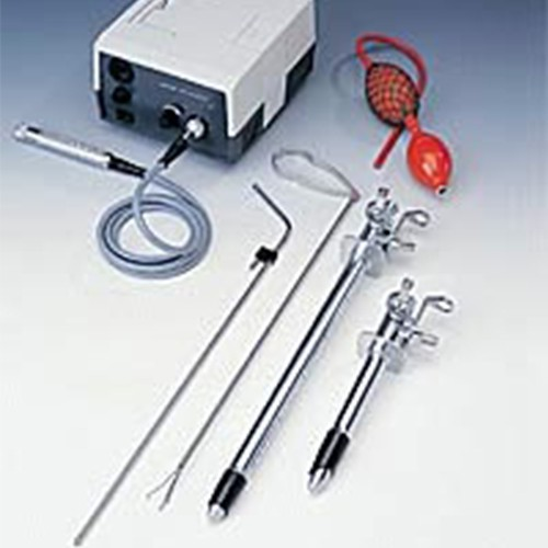 Сигмо-проктоскоп RD 4000