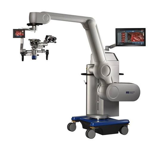 Микроскоп для нейрохирургии Hi-R
