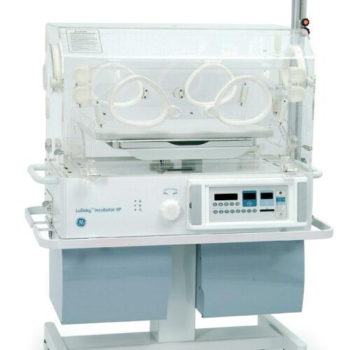 Инкубатор для новорожденных Lullaby XP