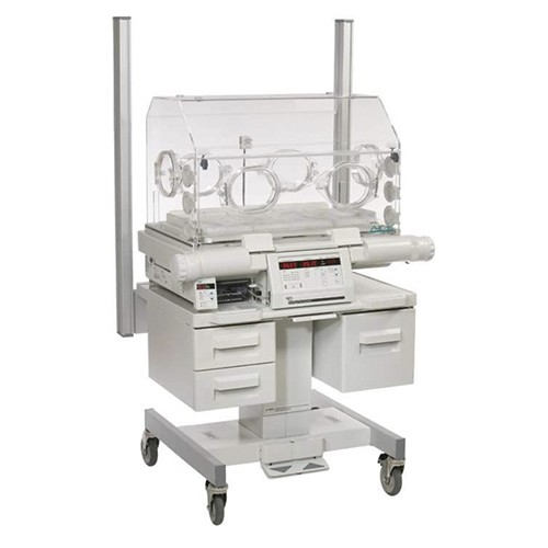 Инкубатор для новорожденных OHMEDA Care Plus