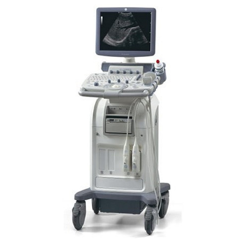 УЗИ сканер GE LOGIQ A200