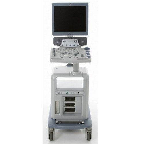 Мобильный УЗИ сканер GE LOGIQ P6 Pro BT11