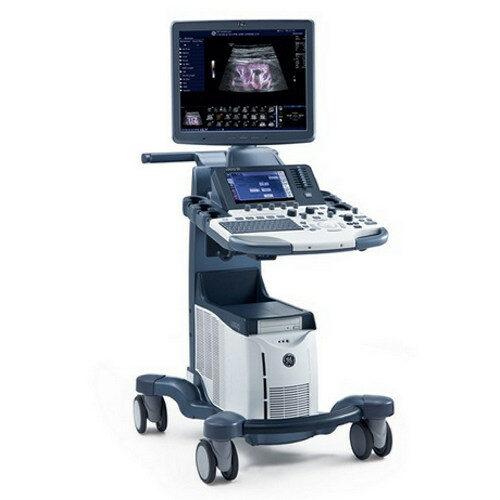 УЗИ сканер GE LOGIQ S8