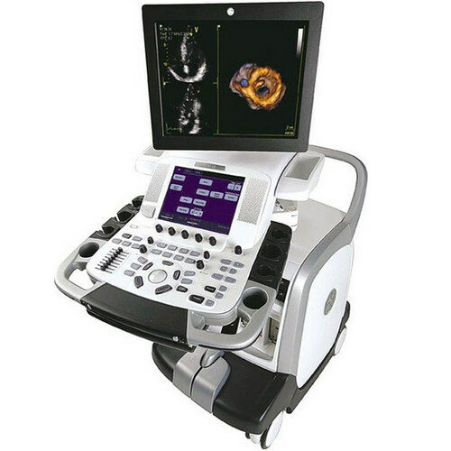 УЗИ сканер GE VIVID E9