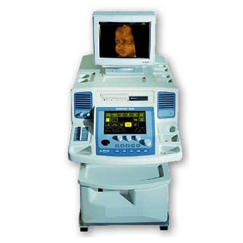 УЗИ сканер GE Voluson 530D