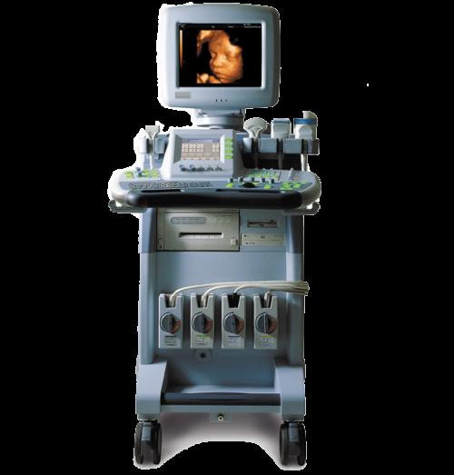 УЗИ-сканер Samsung Medison Accuvix XQ