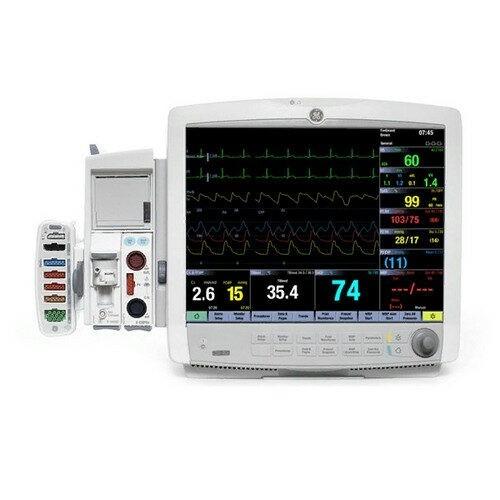Монитор пациента General Electric Carescape B650