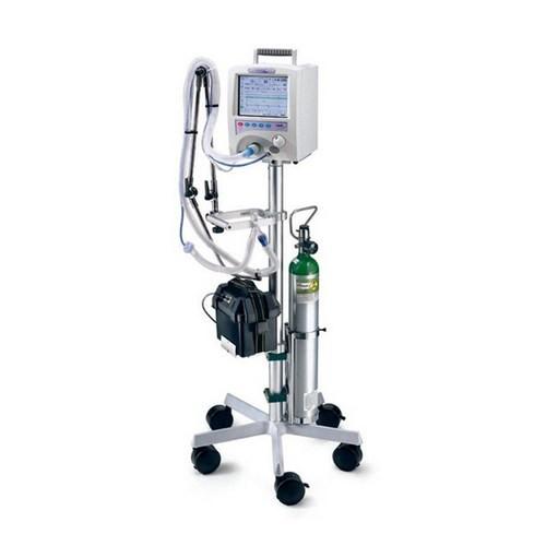 Аппарат ИВЛ GE iVent201