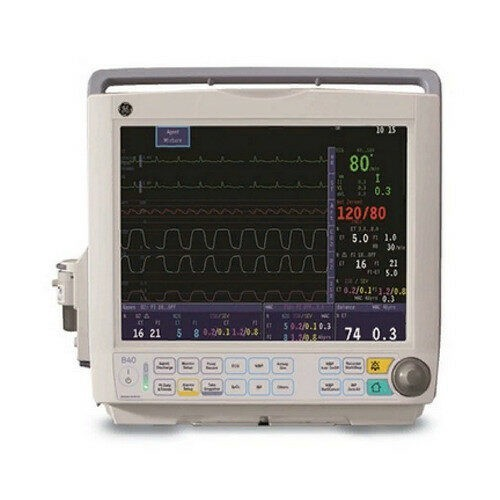 Монитор пациента General Electric B40 Entropy/B40