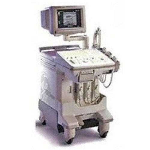 Ультразвуковой цифровой стационарный сканер GE LOGIQ 400 Pro