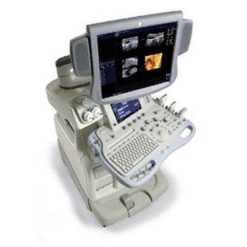 Ультразвуковой сканер GE LOGIQ 9