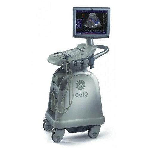 Ультразвуковой сканер GE LOGIQ P3