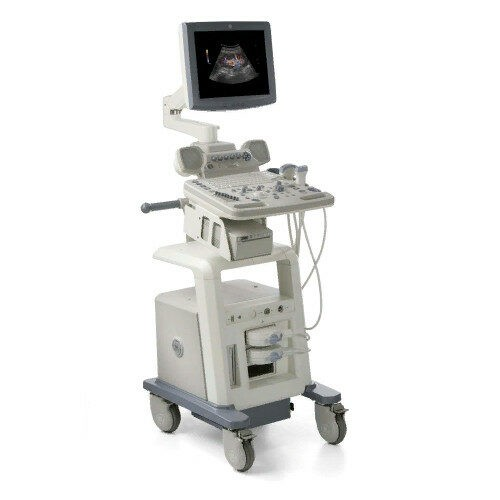 Ультразвуковой сканер GE LOGIQ P5