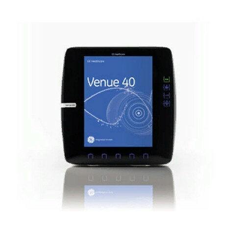 Портативный УЗИ-сканер GE Venue 40