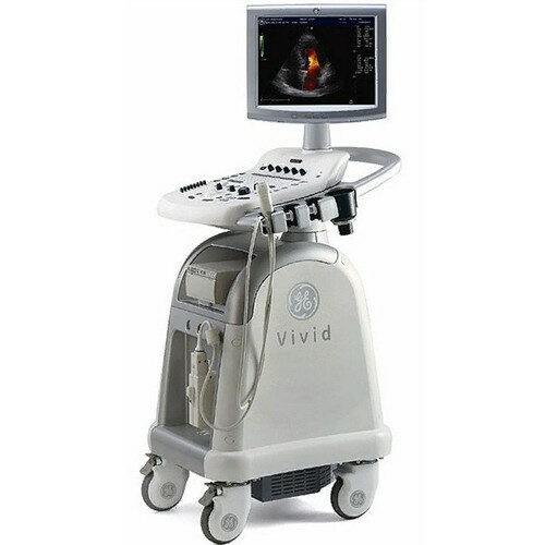 Ультразвуковой сканер GE VIVID P3