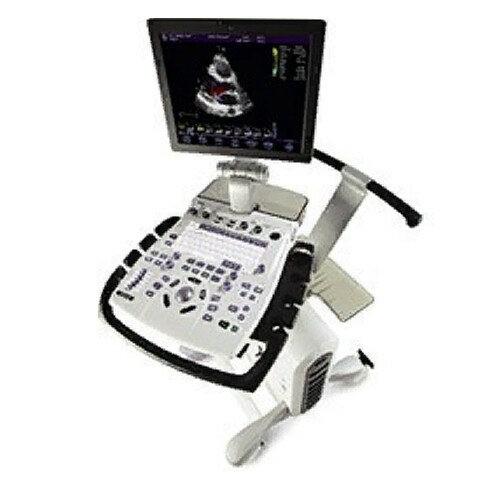 Ультразвуковой сканер GE VIVID S5