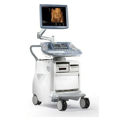 Ультразвуковой сканер GE Voluson E6