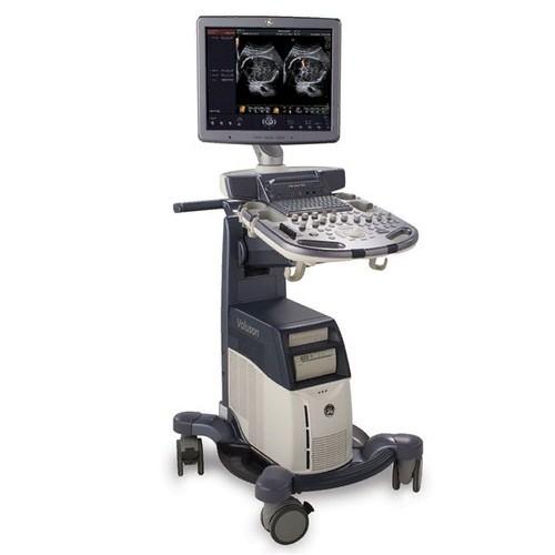 Ультразвуковой сканер GE Voluson S6