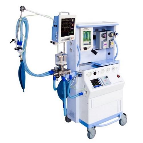 Анестезиологический аппарат Chirana Venar Libera Screen