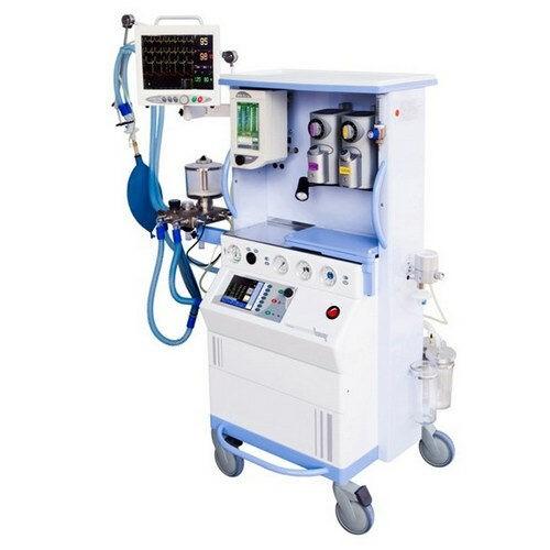 Анестезиологический аппарат Chirana Venar Libera