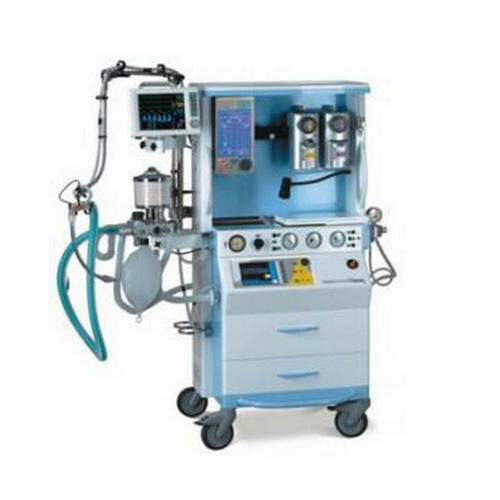 Наркозно-дыхательный аппарат Chirana VENAR LIBERA XENON