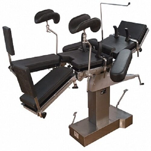 Хирургический операционный стол Dixion Surgery 8700
