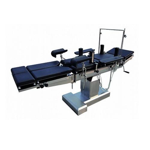 Электрический операционный стол Dixion Surgery 8600-2