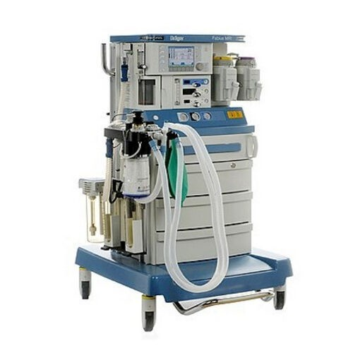 Наркозный аппарат Draeger Fabius MRI