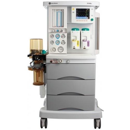 Наркозно-дыхательный аппарат GE 9100С