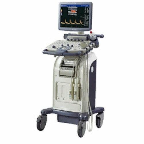Ультразвуковой сканер GE LOGIQ C5