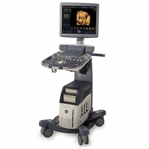 Ультразвуковой сканер GE Voluson S8